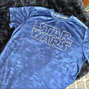 STAR WARS T-shirt!! Like NEW